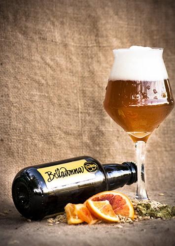 belladonna birra