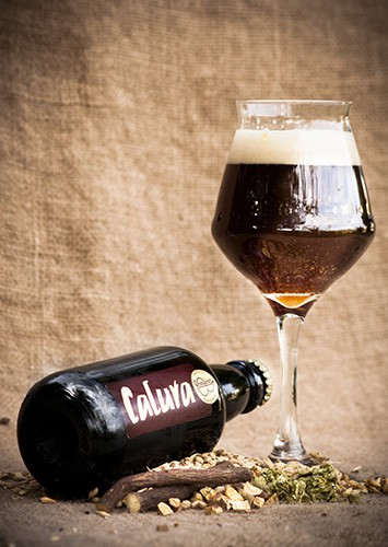 calura birra
